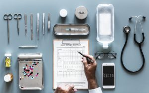 How Does Your Med Room Really Work?