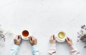 I Tea, You Tea, We All Scream For High Tea!