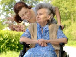 Senior in Wheelchair2
