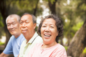 For Older Chinese-Americans, Loneliness & Depression Curtail Cognitive Function