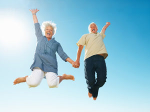 An Overlooked Skill in Aging: How to Have Fun