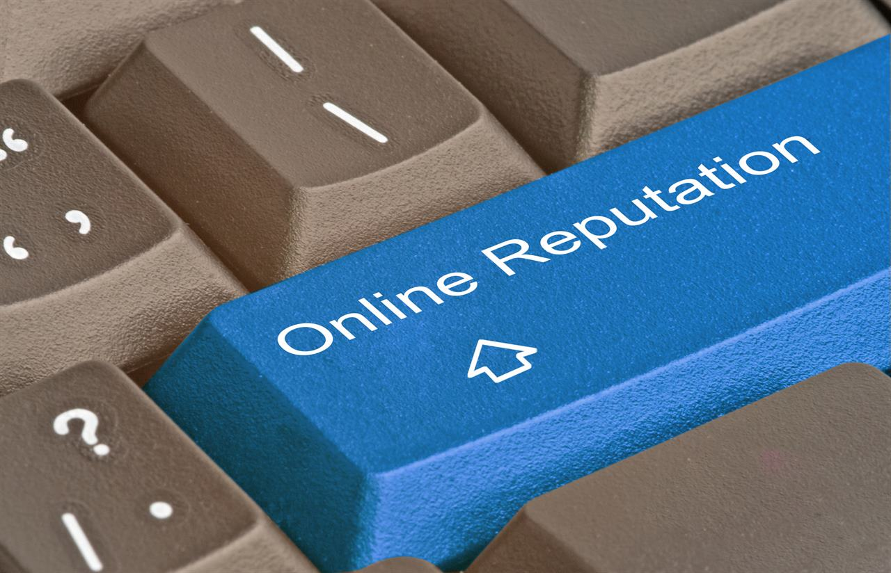 3 Steps to Online Reputation Management